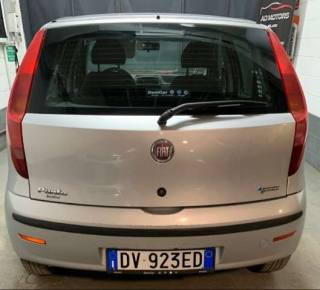 FIAT Punto Classic 1.2 5 Porte Natural Power Usata