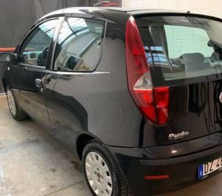 FIAT Punto Classic 1.2 3 Porte Active GPL Usata