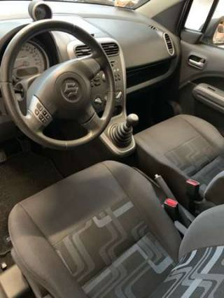 SUZUKI Splash 1.0 GPL GLS Safety Pack Usata