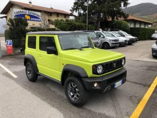 SUZUKI Jimny 1.5 5MT Top Allgrip AWD INTROVABILE Usata