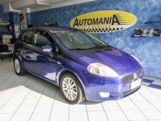FIAT Grande Punto 1.3 MJT 90 CV 3p. Dynamic - Ideale Neopatentati Usata