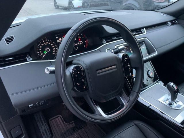 Immagine di LAND ROVER Range Rover Evoque 2.0D I4-L.Flw 150 CV AWD Auto S