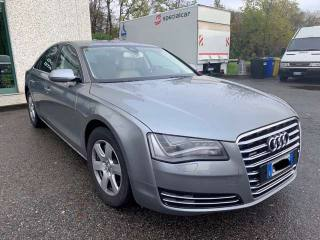 AUDI A8 4.2 V8 FSI Quattro Tiptronic - Full Full Optional Usata