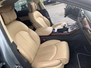 AUDI A8 4.2 V8 FSI Quattro Tiptronic - Full Full Optional Usata