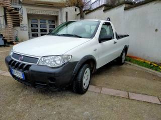 FIAT Strada 1.3 MJT Pick-up Usata