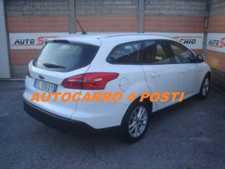 FORD Focus 1.5 TDCi 120 CV Start&Stop SW BUSINESS N1 EURO 6 Usata