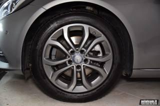 MERCEDES-BENZ C 220 D BlueTEC 170 CV Automatic Premium Usata