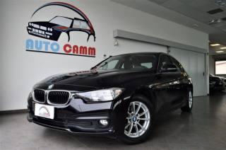 BMW 316 D Business Advantage Aut. Navi Connected PRO Usata