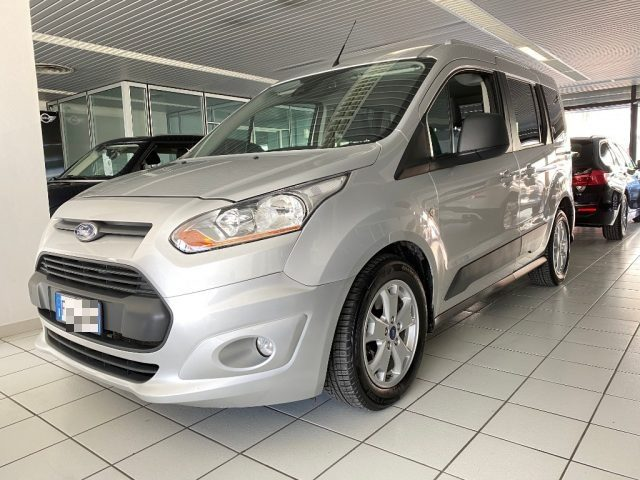 FORD Tourneo Connect Grigio metallizzato