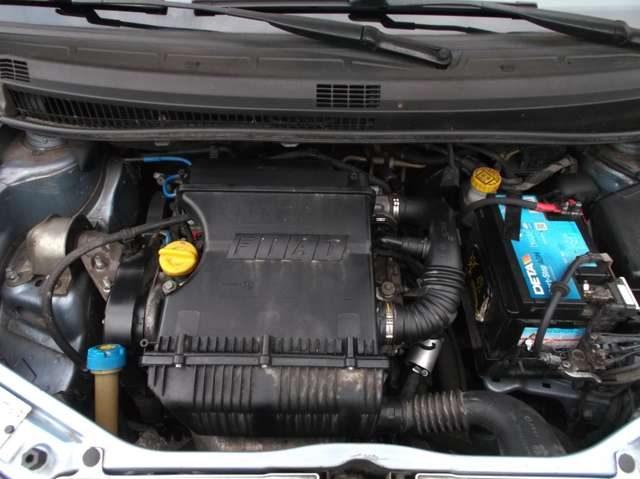 Immagine di FIAT Idea 1.4 BlackLabel 77CV GPL