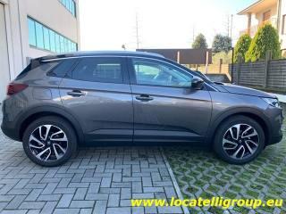Annunci Opel Grandland X