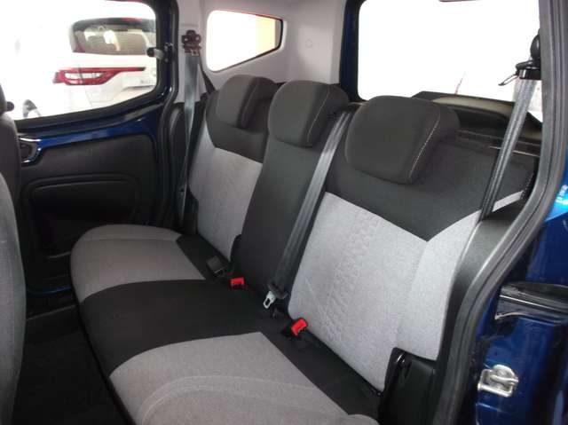 Immagine di FIAT Qubo 1.3 MJT 80 CV Lounge
