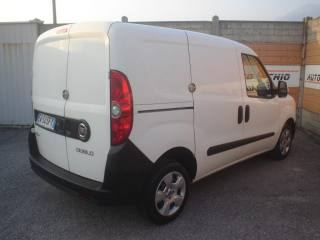 FIAT Doblo Doblò 1.3 MJT 90CV Cargo Lamierato SX E5+ Usata