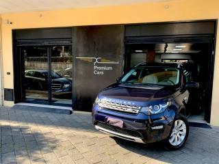 LAND ROVER Discovery Sport 2.0 TD4 180 CV HSE Luxury ITA UniPro Xeno Pelle Na Usata