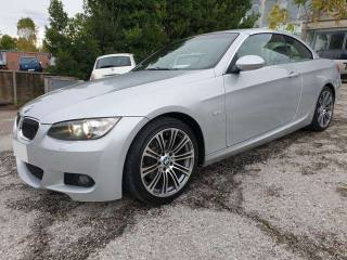 BMW 320 Serie 3 (E93) Cat Cabrio Msport Usata