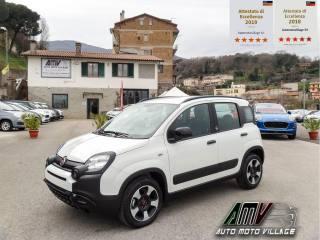 FIAT Panda 1.2 Cross 69 Cv Connected By Wind ITALIANA Km0 Km 0