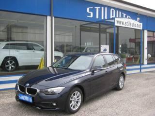 BMW 318 D Touring Usata