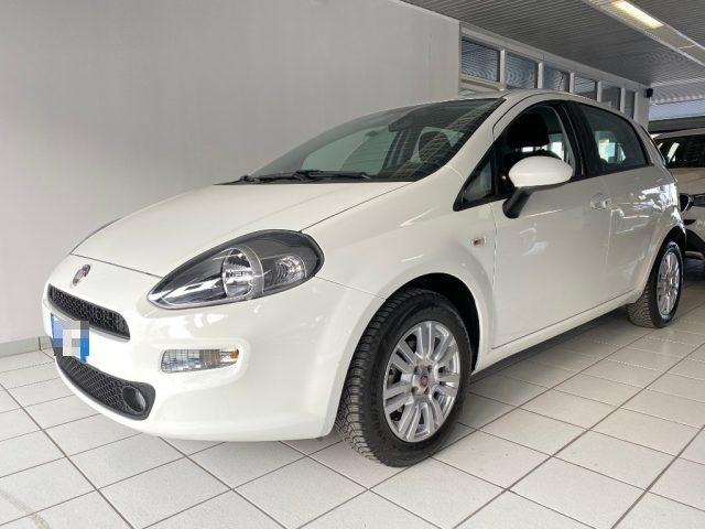 "Fiat Punto 1.3 MJT II 75 CV 5 porte Lounge ""Neopatentati"""