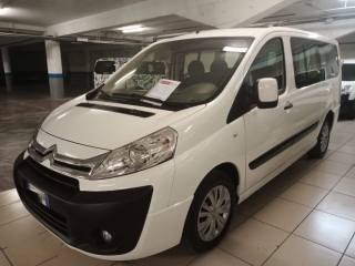 CITROEN Jumpy 1.6 HDi/90 FAP PC-TN Multispace Combi Seduction (N Usata