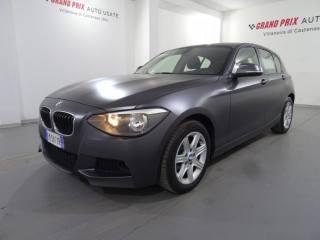 BMW 120 D 5p. Unique Usata