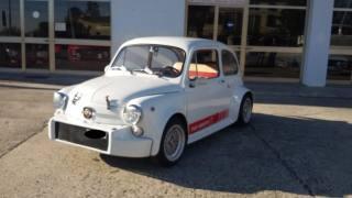 FIAT 600 FIAT 600 REPLICA Usata