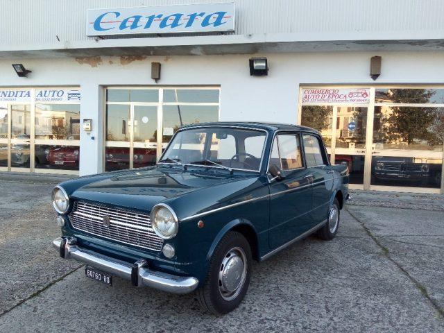 Immagine di FIAT 1100 FIAT 1100 R ANNO 1967 TARGA ORO