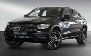 MERCEDES-BENZ GLC 300 4Matic Coupé EQ-Boost Premium Usata