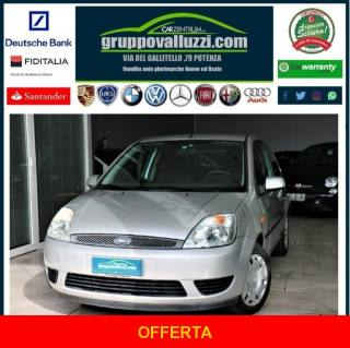 FORD Fiesta 1.4 TDCi 3p. Usata