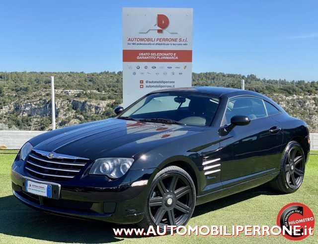 CHRYSLER Crossfire Nero metallizzato