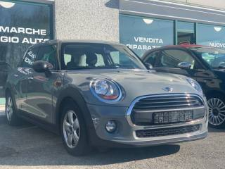 MINI Mini Mini 1.5 One D Business  5 Porte Neopatentati Usata