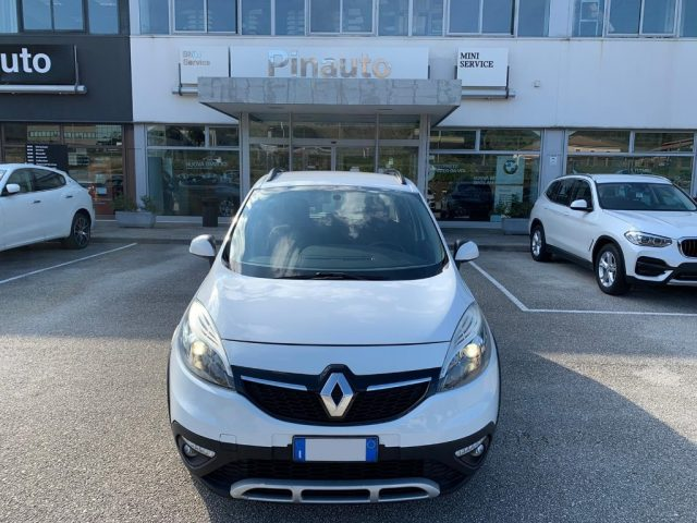 RENAULT Scenic Scénic XMod 1.5 dCi 110CV Start amp;Stop Wave