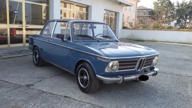 Immagine di BMW 2002 BMW 2002 ANNO 1968