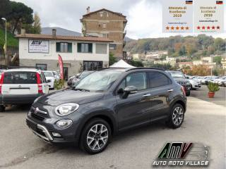 FIAT 500X 1.4 MultiAir 140 CV Cross FULL OPTIONAL Usata