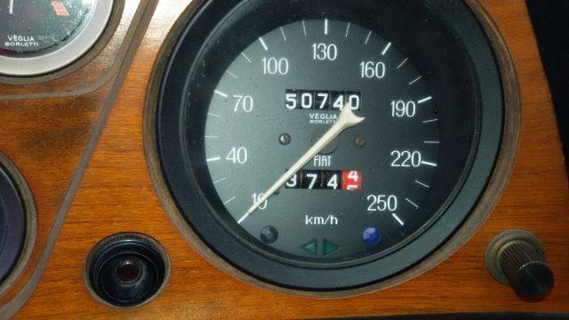 Immagine di FIAT Dino FIAT DINO 2400 COUPE'
