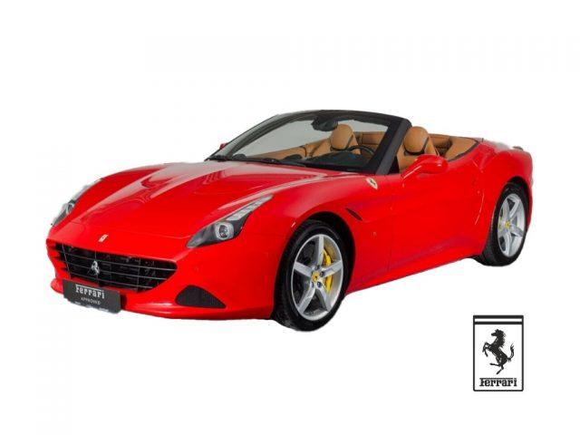FERRARI California Ferrari California Usato