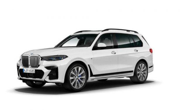 Immagine di BMW X7 xDrive30d