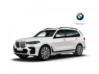 BMW X7 XDrive30d Km 0