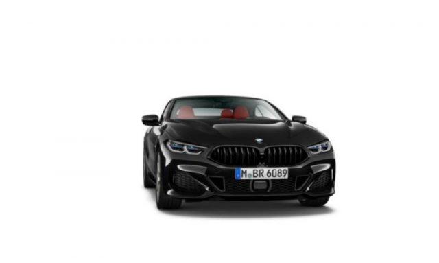 Immagine di BMW 850 BMW 850 Mi xDrive Cabrio