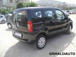 FIAT Qubo 1.3 MJT 75 CV Dynamic Usata