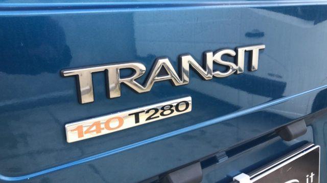 Immagine di FORD Transit 280M 2.2 TDCi/140 PM-TM Furgone 1 PROPRIETARIO