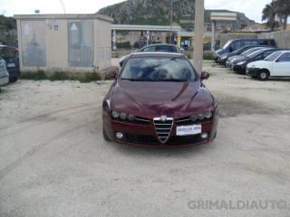 ALFA ROMEO 159 1.9 JTDm 16V Sportwagon Progression Usata