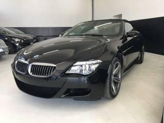BMW M6 Cat Cabrio Usata