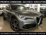 Alfa Romeo Stelvio 2.2 Td 210 Cv At8 Q4 Executive 20 Veloce Sport - immagine 1