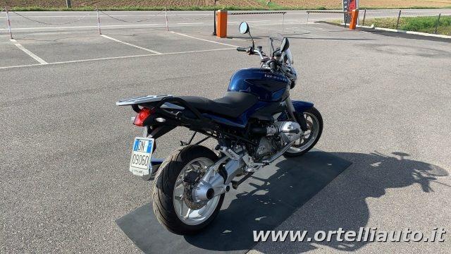 Immagine di BMW R 1200 R BMW R1200 R 110Cv Borse Lat BMW Case BMW