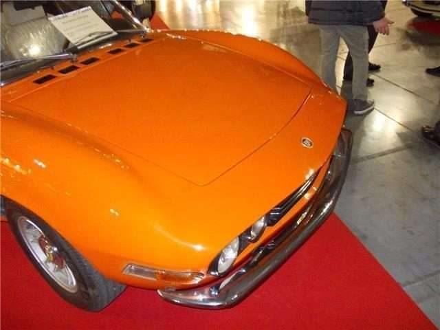Immagine di FIAT Dino 2400 Spider