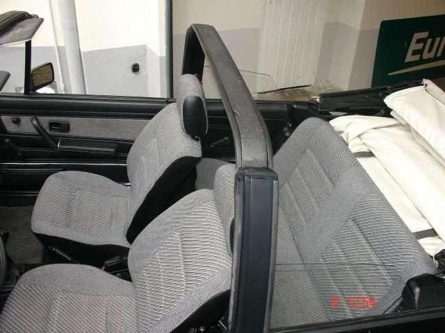 Immagine di VOLKSWAGEN Golf Cabriolet 1100 prima serie-perfette condizioni-permute