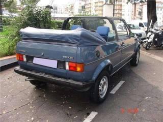 VOLKSWAGEN Golf Cabriolet Karman--ADATTA NEOPATENTATI-ASSICURAZIONE RIDOTTA Usata