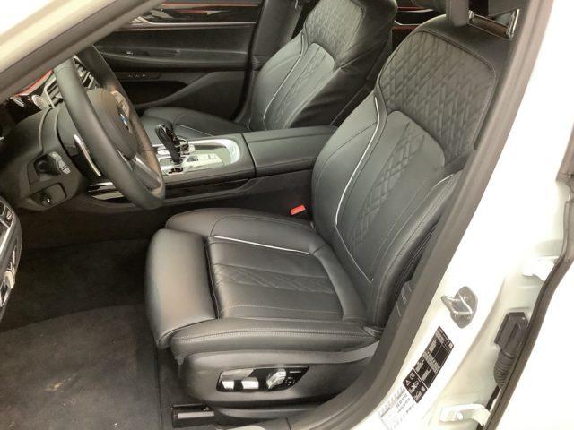 Immagine di BMW 750 i xDrive