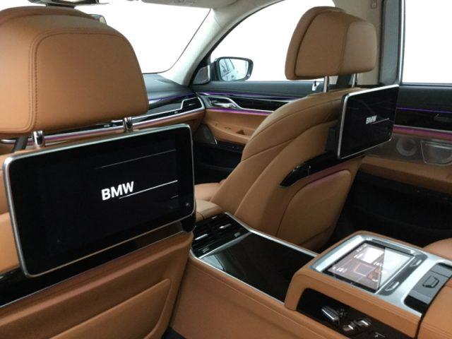 Immagine di BMW 760 760 Li Xdrive