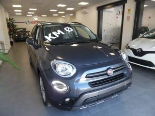 FIAT 500X 1.6 MultiJet 120 CV Cross-KM0-